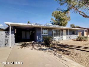 312 E BUTLER Drive, Phoenix, AZ 85020