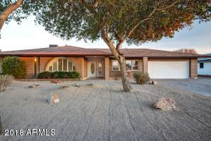 4564 W BUTLER Drive, Glendale, AZ 85302