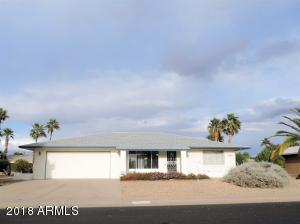 13310 W PROSPECT Drive, Sun City West, AZ 85375
