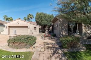 2440 W MARLIN Drive, Chandler, AZ 85286