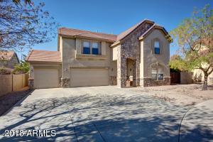 1042 S BEDFORD Place, Chandler, AZ 85286