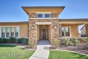 4745 N 209TH Drive, Buckeye, AZ 85396