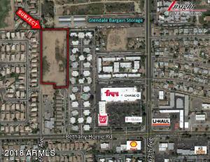 XXXX N Bethany Home Road, -, Glendale, AZ 85303