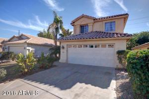 1407 E CINDY Street, Chandler, AZ 85225