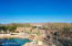 HUGE private backyard with distant mountain and mesa vistas!
