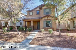 1040 S DEERFIELD Lane, Lot 80, Gilbert, AZ 85296