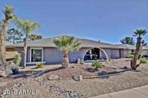 21011 N 124TH Drive, Sun City West, AZ 85375