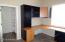 Built-in office - Bedroom #5