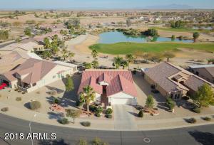 539 N SANTIAGO Trail, Casa Grande, AZ 85194