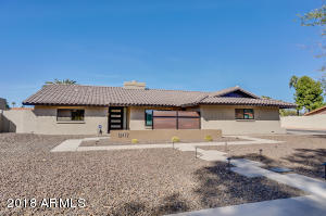 12472 N 74TH Place, Scottsdale, AZ 85260