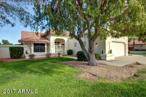 14122 W SUMMERSTAR Drive, Sun City West, AZ 85375