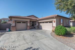 4684 S SOUTHWIND Drive, Gilbert, AZ 85297