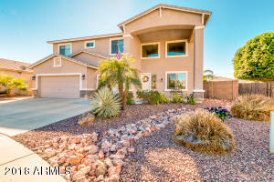 13233 W RHINE Lane, Litchfield Park, AZ 85340