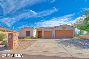 14419 N HAMPSTEAD Drive, Fountain Hills, AZ 85268