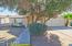 Front yard has nice walkway to front door