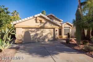 1374 E BUTLER Circle, Chandler, AZ 85225