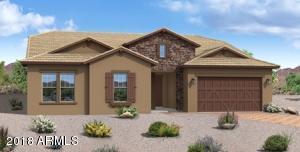 4571 N 184TH Lane, Goodyear, AZ 85395