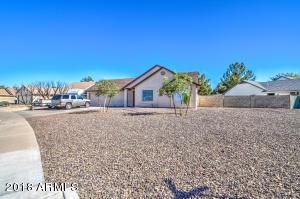 13281 N 56TH Avenue, Glendale, AZ 85304