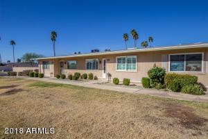 10896 W SANTA FE Drive, Sun City, AZ 85351