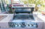 Turbo gas grill