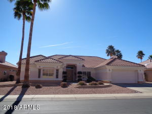 15601 W FUTURA Drive, Sun City West, AZ 85375