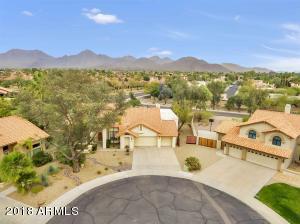 12971 N 99TH Street, Scottsdale, AZ 85260