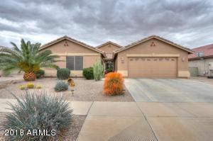 2416 E FIREROCK Drive, Casa Grande, AZ 85194
