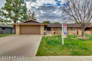 18618 N CONESTOGA Drive, Sun City, AZ 85373