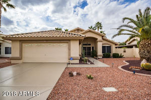 17598 N RAINDANCE Road, Surprise, AZ 85374