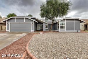 13271 N 79TH Drive, Peoria, AZ 85381