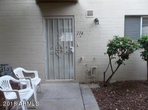 920 N 82ND Street, H114, Scottsdale, AZ 85257
