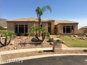 8248 W HATFIELD Road, Peoria, AZ 85383