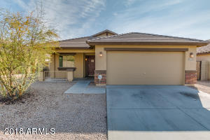1397 S 237TH Lane, Buckeye, AZ 85326