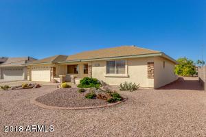 11346 E MILAGRO Avenue, Mesa, AZ 85209