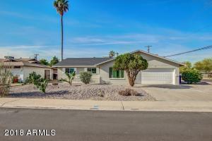 301 E MANHATTON Drive, Tempe, AZ 85282