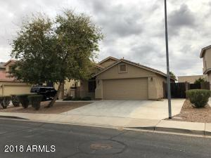16595 W SAGUARO Lane, Surprise, AZ 85388