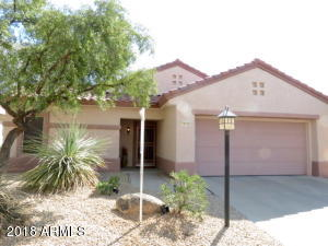 16142 W Starlight Drive, Surprise, AZ 85374