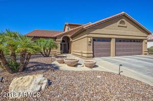 3858 N 161ST Avenue, Goodyear, AZ 85395