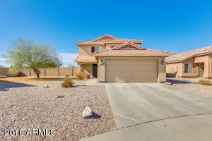 22370 W SHADOW Drive, Buckeye, AZ 85326