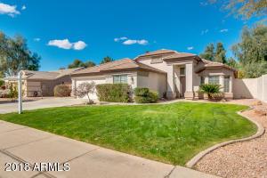 3336 E PRINCETON Avenue, Gilbert, AZ 85234