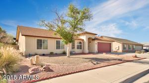 10827 E CHOLLA Road, Mesa, AZ 85207
