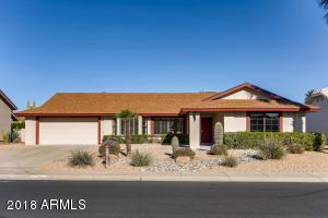 13820 W TERRA VISTA Drive, Sun City West, AZ 85375