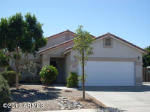 724 N TIAGO Court, Gilbert, AZ 85233