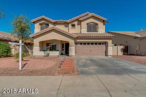 12246 W MONROE Street, Avondale, AZ 85323
