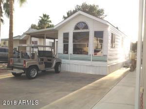 2615 S SEMINOLE Drive, Apache Junction, AZ 85119