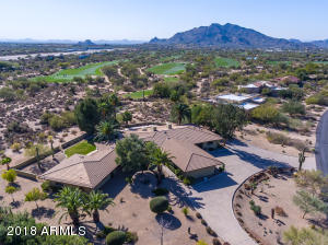 8701 E Short Putt Place, Carefree, AZ 85377
