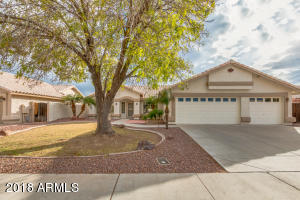 17380 N 84th Lane, Peoria, AZ 85382