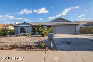 8207 W Tuckey Lane, Glendale, AZ 85303