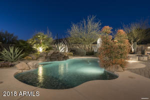 5730 E OLD PAINT Trail, Carefree, AZ 85377