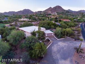6516 N HILLSIDE Drive, Paradise Valley, AZ 85253